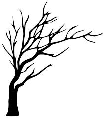25 tree outline ideas tree stencil tree