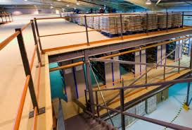 about ese projects mezzanine floor installation partitions