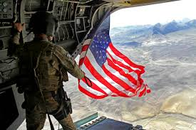 Why Is The Us Flag At Half Staff Today U S Army Shares 241st Birthday With U S Flag Day