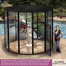suncatcher bird cages enclosures