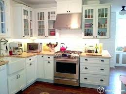 old farmhouse kitchen cabinets farmhouse style kitchen cabinet hardware cottage style kitchen