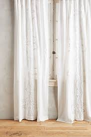 Rose Colored Curtains Curtains U0026 Drapes Anthropologie