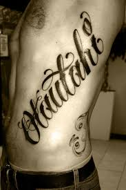 the beauty of lettering tattoo design letter designs for tattoos