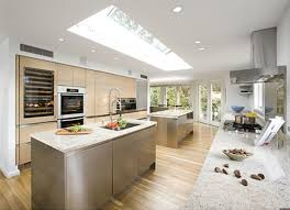 Kitchen Interiors Design Big Beautiful Kitchens Decorating Idea Inexpensive Lovely In Big