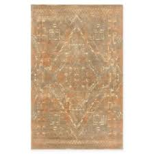 Rust Area Rug Buy Brown Rust Area Rugs From Bed Bath Beyond