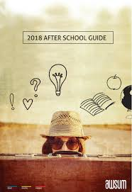 after guide 2018 by awsum news issuu