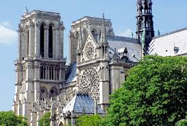 List Of French Speaking Countries In The World - top 10 most famous monuments of paris french moments