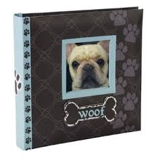 dog photo albums pet photo albums you ll wayfair