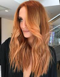 dying red hair light brown 40 fresh trendy ideas for copper hair color