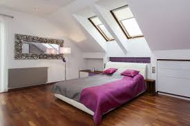 Schlafzimmer Ohne Fenster Wohnen Unter Dem Dach Nicht Nur Für Arme Poeten