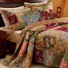 King Quilt Bedding Sets Country Bedroom Sets Foter