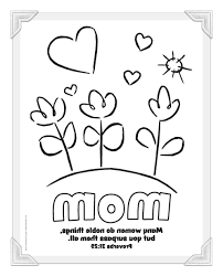 printable mothers day coloring pages coloring pages kids
