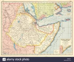 East Africa Map Italian East Africa Stock Photos U0026 Italian East Africa Stock