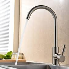 top pull kitchen faucets best arctic stainless essa single handle kitchen faucets with high