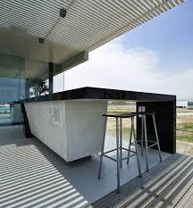 escalier entre cuisine et salon escalier entre cuisine et salon crdit photo prcellence verrire