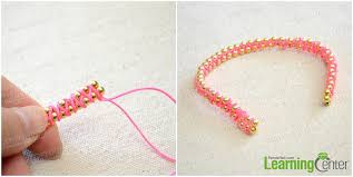 handmade bracelet string images Fabulously easy handmade jewelry for girls making string jpg