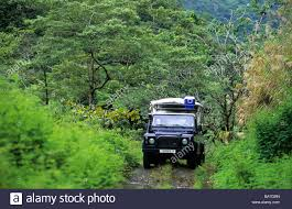 french land rover 4x4 4wd four wheel drive tour of the island tahiti french