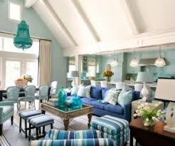 cottage home interiors lovevly rustic cottage interior featuring a surprising color palette