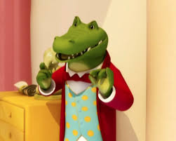 crocodylus disney junior wiki fandom powered wikia