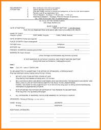 catholic marriage certificate baptist baptism certificate template fresh lebanese birth