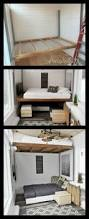 tiny house bed ideas genwitch