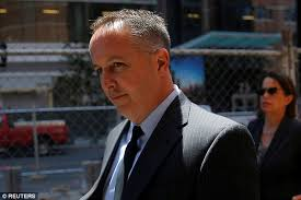 pharmacy exec gets 9 years in prison daily mail online