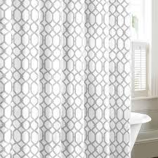 curtains hookless com kmart shower curtains shower curtain