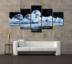 aliexpress com buy 2016 real canvas painting cheap wall frames 5