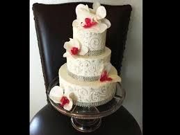 Big Wedding Cakes Nice Big Wedding Cake By Pickybiker Thingiverse