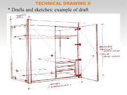 ffh technical drawing ii