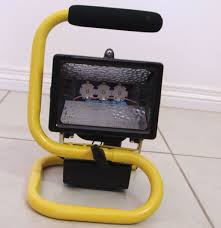battery powered work light v2 capolight electronics projects