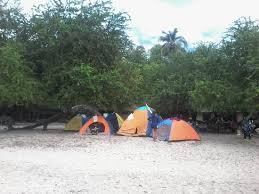 tent rentals island you can do some cing here you can bring your own tents or