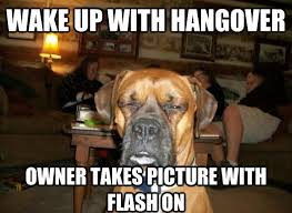 Hangover Meme - hangover meme bad hangover photos and funny hangover memes