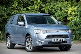 mitsubishi van mitsubishi outlander gx3h 4work transforms from plug in cuv into