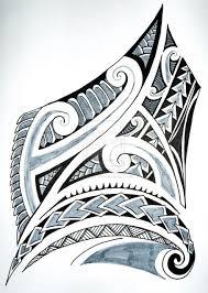 tribal tattoo designs for women on side tribal tattoo design