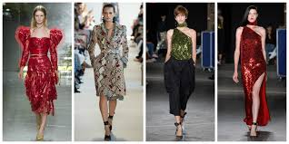 2017 new york fashion week 10 trends for this spring fashiontag