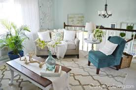 Living Room And Dining Room Makeover On A Budget Hometalk - Dining room makeover pictures