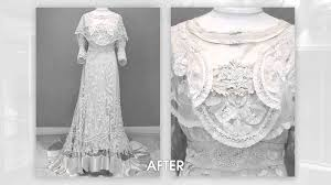 Vintage Wedding Dresses Lookbook Youtube A Precious Vintage Dress Indeed A 110 Year Old Wedding Dress