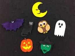 literary hoots halloween storytime