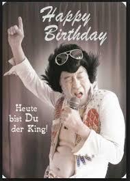 coole geburtstagssprüche happy birthday heute bist du der king happy böööörsday
