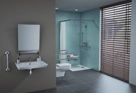 Free Bathroom Design Barrier Free Bathroom Design Pertaining To Encourage Bedroom