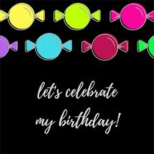 let u0027s celebrate my birthday free birthday party ecards 123