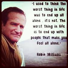 Robin Williams Meme - robin williams did not survive the aa meetings and paid the price