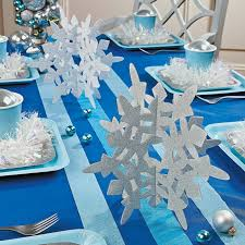 Blue Table Decorations For Christmas by Table Decorations In Blue For Weddings Anniversaries And Other