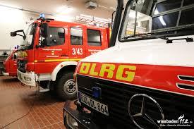Jugendfeuerwehr Wiesbaden112 De Feuerwehr Hünstetten Und Dlrg Idstein Unterstützen Sich