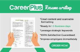 Guaranteed Resume Writing Services Provide A Professional Resume Writing Service By Careerplus