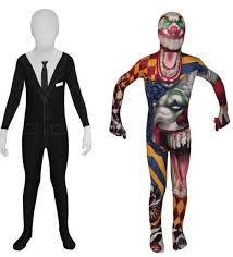 Skin Suit Halloween Costume Worst Kids U0027 Halloween Costumes Inappropriate