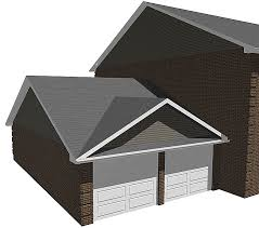 How To Frame A Hip Roof Addition Softplan Home Design Software Roof