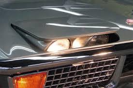 corvette headlight conversion 1980 1982 corvette electric headlight conversion kit