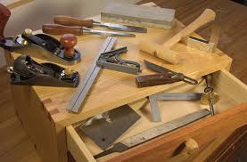 12 tools to start building fine furniture